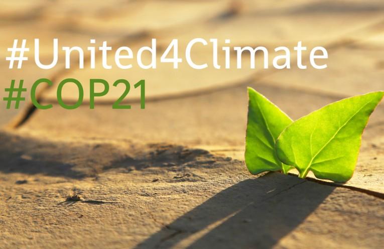 The Paris Committee of the Parties (COP) COP 21