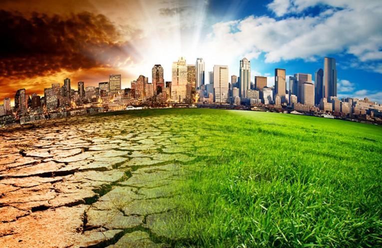 Paris climate protection agreement