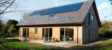 Porter's: A Passivhaus – and a zero carbon house?