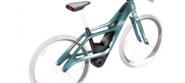 E-bikes will calm our cities